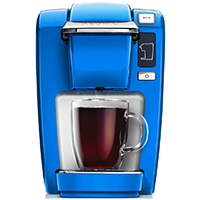 Keurig K15 Coffee Maker - True Blue - K15TBL - IN STOCK