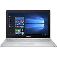 Asus Zenbook Pro 15.6 in. Touchscreen, Intel Core i7-6700HQ, 16GB RAM, 512GB SSD, Windows 10 Pro Laptop - UX501VW-XS74T / UX501VWXS74T - IN STOCK