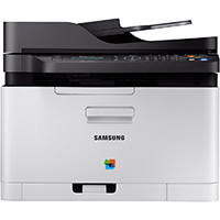 Samsung Xpress C480FW Wireless Color Laser Printer with Scanner, Copier & Fax - SL-C480FW / SLC480FW - IN STOCK
