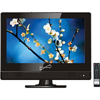Supersonic SC1311 13.3 in. 1080p LED HDTV - SC-1311 / SC1311 - IN STOCK
