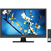 Supersonic SC1511 15.6 in. 1080p LED HDTV - SC-1511 / SC1511 - IN STOCK