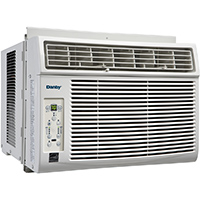 Danby DAC060EUB5GD 6000 BTU Window Air Conditioner - DAC060EUB5GDB / DAC060EUB5GD - IN STOCK