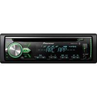 Pioneer DEHX4900 Single-Din In-Dash Bluetooth CD Receiver - DEH-X4900BT / DEHX4900 - IN STOCK
