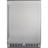 Silhouette Niagara DAR055D1BSSP 5.5 Cu. Ft. Compact Refrigerator - DAR055D1BSSPR / DAR055D1BSSP - IN STOCK