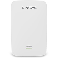 Linksys RE7000 Max-Stream� AC1900+ Wi-Fi Range Extender - RE7000 - IN STOCK