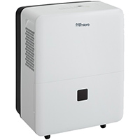 Danby Premiere DDR50B3WP 50 Pint Dehumidifier - DDR50B3WP - IN STOCK