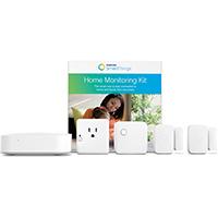 Samsung SmartThings Home Monitoring Kit - F-MON-KIT-1 / SMARTHOMEKIT - IN STOCK