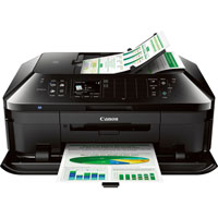 Canon MX922 Wireless Color All-in-One Inkjet Printer  - MX922 - IN STOCK