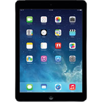 Apple MD785 9.7 in. iPad Air 16GB Wi-Fi Tablet - Recertified, Gray/Black - MD785LL/A / MD785 - IN STOCK