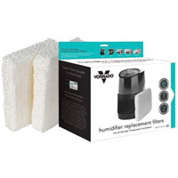 Vornado WICK 2 Pack Humidifier Replacement Filters MD1-0002 - WICK - IN STOCK