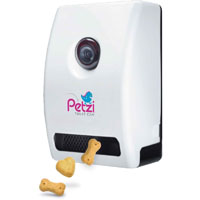 Petzilla PET0025USA Petzi Treat Cam - PET0025USA - IN STOCK