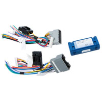 PAC C2RCHY4 Radio Replacement Interface for Chrysler - C2R-CHY4 / C2RCHY4 - IN STOCK