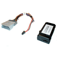 PAC LCGM24 24-Pin Connector Radio Replacement Interface for Select Non-Amplified Class - LCGM24 - IN STOCK
