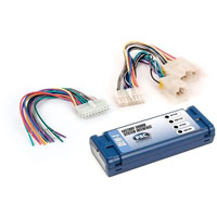 PAC ROEMNIS1 System Interface Kit to Replace Factory Radio/Integrate Factory Amplifiers for Nissan Vehicles with Bose System - ROEMNIS1 - IN STOCK