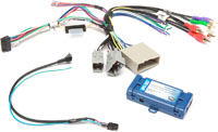 PAC RP4FD11 RadioPRO4 Radio Replacement Interface for Select Ford Vehicles - RP4FD11 - IN STOCK