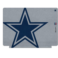 Microsoft Surface Pro 4 Special Edition NFL Type Cover - Dallas Cowboys - QC700123 - IN STOCK