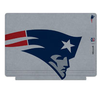 Microsoft Surface Pro 4 Special Edition NFL Type Cover - New England Patriots - QC700125 - IN STOCK