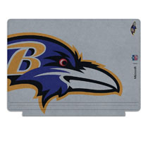 Microsoft Surface Pro 4 Special Edition NFL Type Cover - Baltimore Ravens - QC700136 - IN STOCK