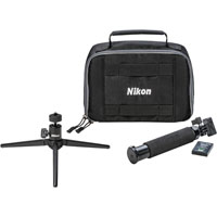 Nikon KeyMission Accessory Pack - KEYMISSACCPK - IN STOCK