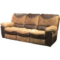 Catnapper Portman Reclining Sofa in Saddle 1961 - 1961235244 - IN STOCK