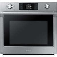 Samsung NV51K7770SS 5.1 cu. ft. Stainless Steel Convection Wall Oven - NV51K7770SS - IN STOCK