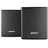 Bose VI300 Virtually Invisible 300 Wireless Surround Sound Speakers - VI300 - IN STOCK