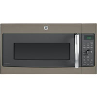 G.E. PVM9179EKES Profile 1.7 Cu. Ft. 1000W Slate Over-the-Range Microwave Oven - PVM9179EKES - IN STOCK