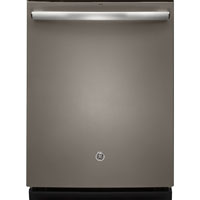 G.E. GDT695SMJES Tall Tub Built-In Slate Dishwasher - GDT695SMJES - IN STOCK
