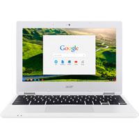 Acer CB3131C3SZ Aspire 11.6 in. Intel Celeron N2840, 2GB RAM, 16GB SSD, White, Chrome OS Chromebook - CB3-131-C3SZ / CB3131C3SZ - IN STOCK