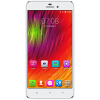 CellAllure CAPHG4203 Miracle 6.0 in. 4G Factory Unlocked Smartphone - White - CAPHG4202 - IN STOCK