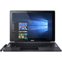 Acer SA527157DS Aspire 12 in. TouchScreen, Intel Core i5, 8GB RAM, 128GB SSD, Windows 10 Notebook - SA527157DS - IN STOCK