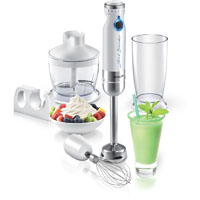 Sencor SHB4360 Hand Blender - White - SHB4360 - IN STOCK