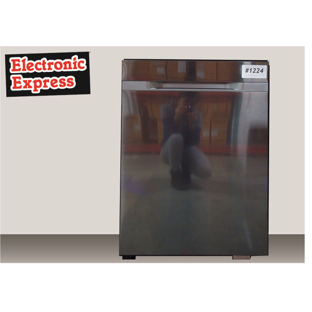 Samsung  Stainless Steel Waterwall Dishwasher w/Stainless Tub - Open Box - DW80J7550US-OBX1097 - IN STOCK