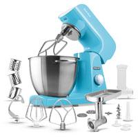 Sencor STM42BL Countertop Mixer / Food Processor - Blue - STM42BL - IN STOCK