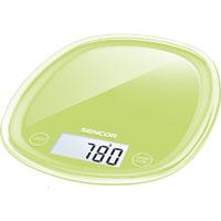 Sencor SKS37GG Kitchen Scale - Lime Green - SKS37GG - IN STOCK