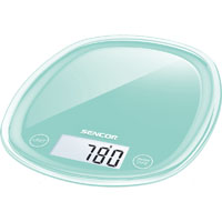 Sencor SKS31GR Kitchen Scale - Green - SKS31GR - IN STOCK