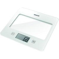 Sencor SKS5020WH Slim Kitchen Scale - White - SKS5020WH - IN STOCK