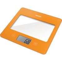 Sencor SKS5023OR Slim Kitchen Scale - Orange - SKS5023OR - IN STOCK