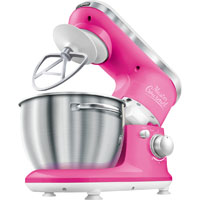 Sencor STM3628RS Master Gourmet Food Mixer - Pink - STM3628RS - IN STOCK