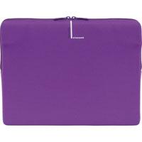 TUCANO BFC1314PURP 13-14 in. Colore Neoprene Second Skin Laptop Sleeve - Purple - BFC1314PURP - IN STOCK