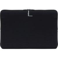 TUCANO BFC1718BLK 17-18 in. Colore Neoprene Second Skin Laptop Sleeve - Black - BFC1718BLK - IN STOCK