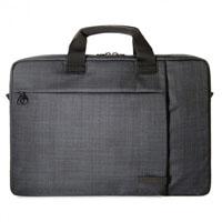 TUCANO BSVO15BLK Svolta Large Slim Bag for 15 in. Macbook Pro or 15 in. Notebooks - Black - BSVO15BLK - IN STOCK