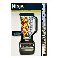 Ninja BL610 1000 Watt Professional Blender - BL610 - IN STOCK