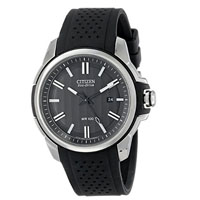 CITIZEN AW115007E Mens Eco-Drive AR 2.0 Stainless Steel Watch - AW1150-07E / AW115007E - IN STOCK