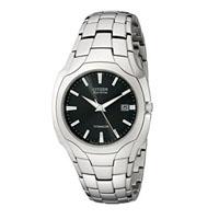 CITIZEN BM656054H Mens Eco-Drive Titanium Watch - BM6560-54H / BM656054H - IN STOCK