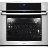 Electrolux EW30EW55PS 30 in. Stainless Convection Single Wall Oven - EW30EW55PS - IN STOCK