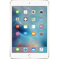 Apple Apple iPad Mini 4 7.9 in. 16GB Wi-Fi Tablet -  Gold - MK6L2LL/A / MK6L2 - IN STOCK