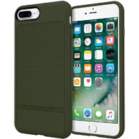 Incipio IPH1507AGN NGP Advanced Case for Apple� iPhone� 7 Plus - Army green - IPH1507AGN - IN STOCK