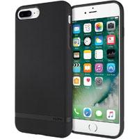 Incipio IPH1511CBK Esquire Series Case for Apple� iPhone� 7 Plus - Carnaby black - IPH1511CBK - IN STOCK