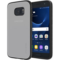 Incipio SA722FBK Octane Case for Galaxy S7 - Frost/Black - SA722FBK - IN STOCK